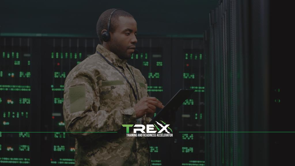 TReX prototype technologies